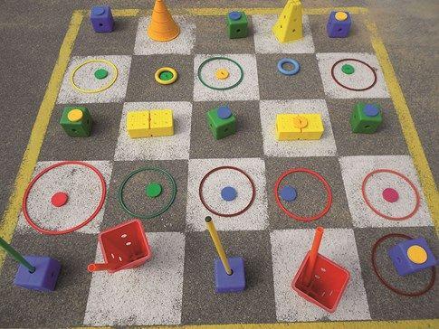 jeux enfants à Clohars-Carnoët PEL