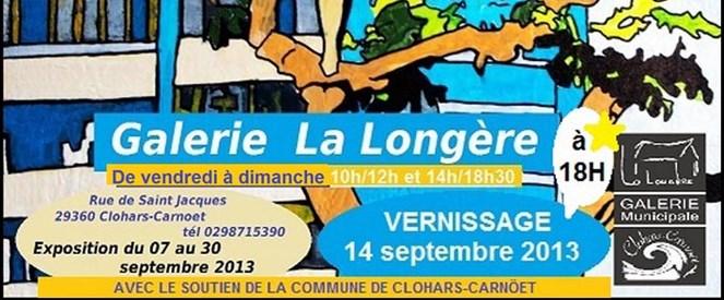 Expo, La Longère