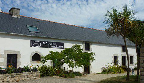 Galerie municipale la Longère extérieurs