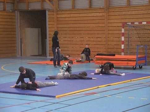 Gym et remise en forme à Clohars-Carnoët