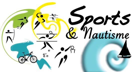 Visuel sports et nautisme à Clohars-Carnoët