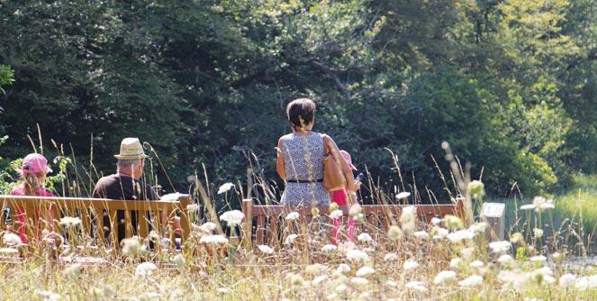 Mairie de clohars carno t les rendez vous aux jardins for Rdv aux jardins
