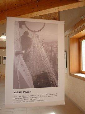 Galerie municipale la Longère expo