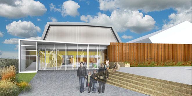 Inauguration De La Nouvelle Salle Des Sports Le 26 Avril 2019